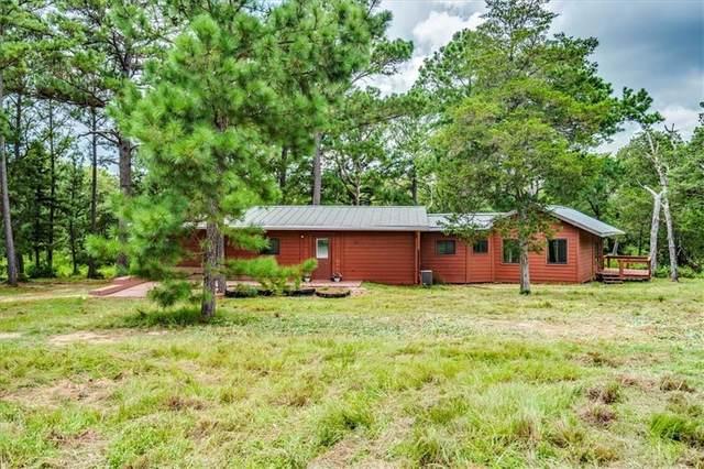 870 Sand Hills Rd, Red Rock, TX 78662 (#2966870) :: Papasan Real Estate Team @ Keller Williams Realty