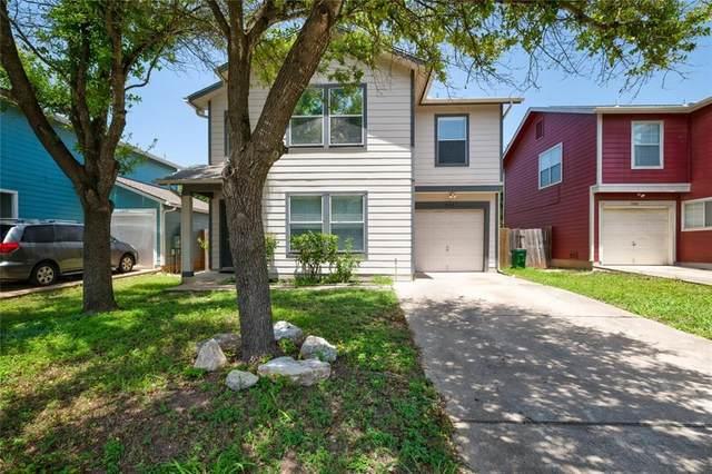 1404 Geoffs Dr, Austin, TX 78748 (#2966926) :: Papasan Real Estate Team @ Keller Williams Realty