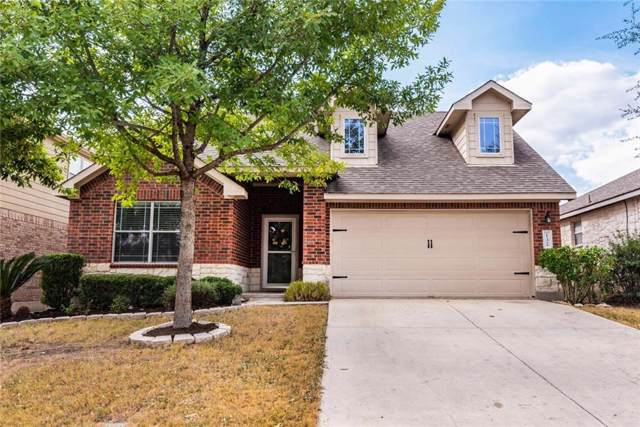 132 Calline Mayes Run, Buda, TX 78610 (#2967564) :: Kourtnie Bertram | RE/MAX River Cities