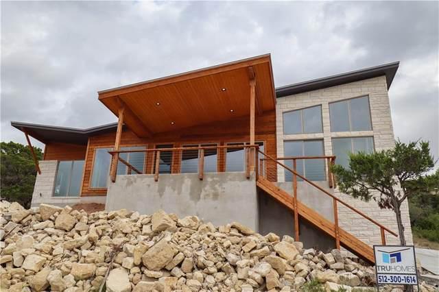 21404 Bullet Cv, Lago Vista, TX 78645 (#2968287) :: Lauren McCoy with David Brodsky Properties