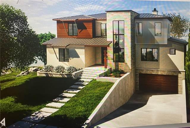 253 Houdini Way, Kingsland, TX 78639 (#2968679) :: Papasan Real Estate Team @ Keller Williams Realty
