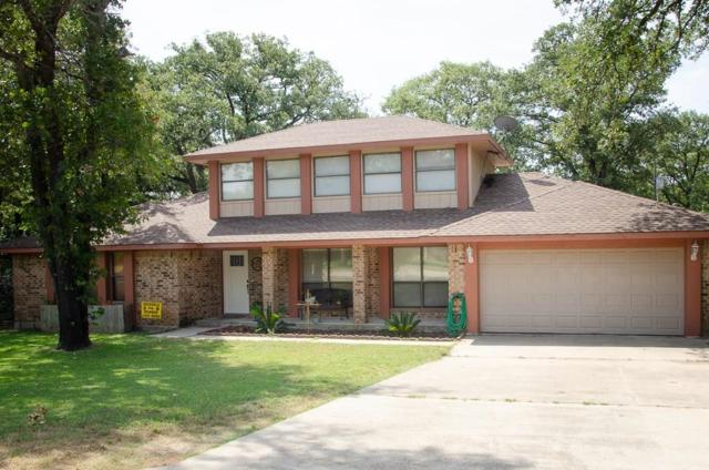 1605 Sager Rd, Rockdale, TX 76567 (#2968763) :: RE/MAX Capital City