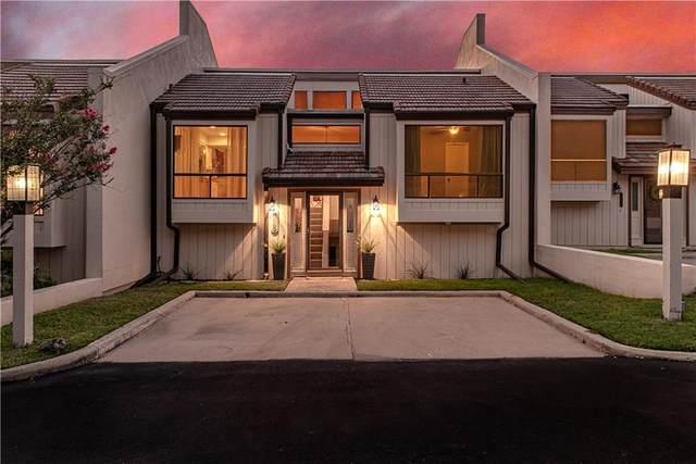 401 Hi There D, Horseshoe Bay, TX 78657 (MLS #2969022) :: Vista Real Estate