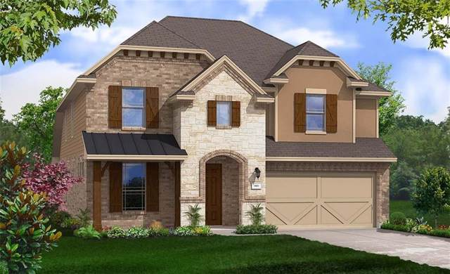 19425 Levels Trl, Pflugerville, TX 78660 (#2969635) :: RE/MAX Capital City