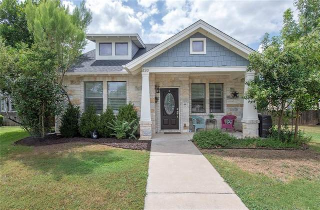 133 Fairfield Ct, Georgetown, TX 78633 (#2969662) :: The Perry Henderson Group at Berkshire Hathaway Texas Realty