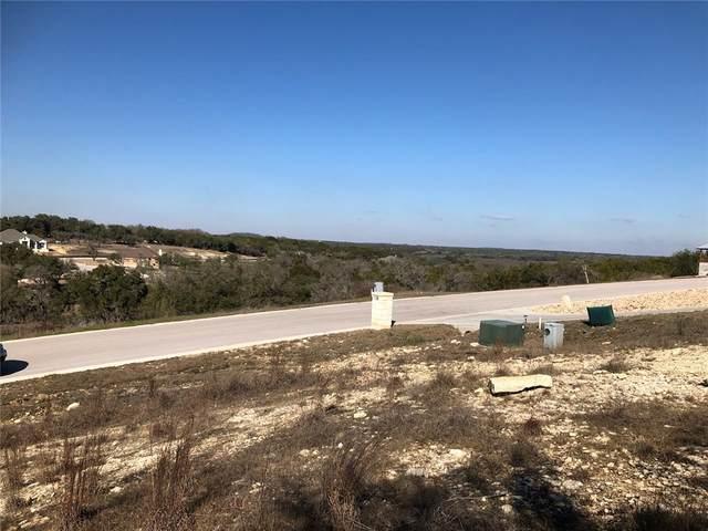 124 Taylor Creek Way, Liberty Hill, TX 78642 (#2969882) :: The Perry Henderson Group at Berkshire Hathaway Texas Realty