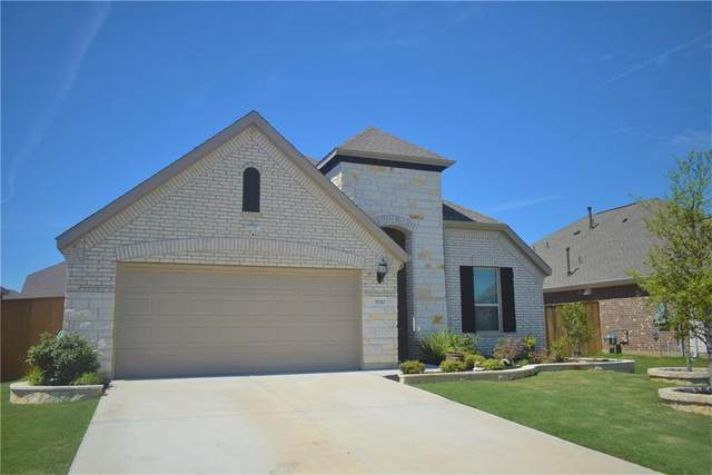 19312 Levels Trl, Pflugerville, TX 78660 (#2970294) :: The Perry Henderson Group at Berkshire Hathaway Texas Realty