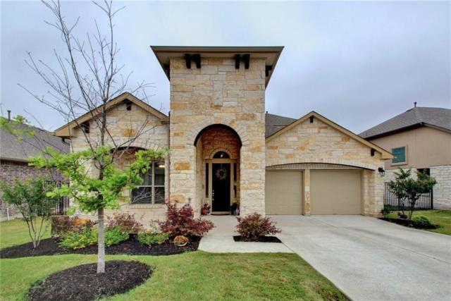 16224 Cantania Cv, Pflugerville, TX 78660 (#2971169) :: The Perry Henderson Group at Berkshire Hathaway Texas Realty