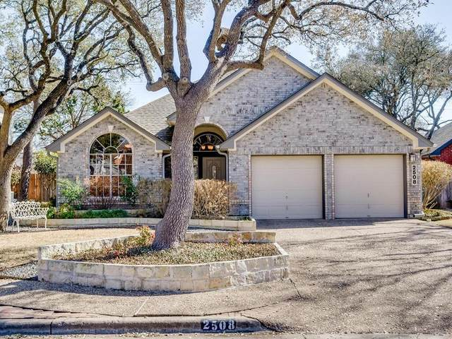2508 Field Lark Dr, Round Rock, TX 78681 (#2971520) :: Zina & Co. Real Estate