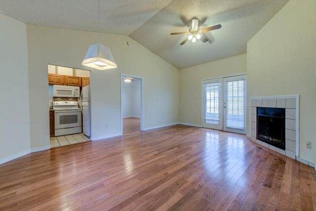2509 Pearl St #7, Austin, TX 78705 (#2972030) :: Front Real Estate Co.