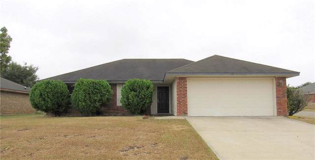 2014 Basalt Dr, Killeen, TX 76549 (#2972109) :: The Heyl Group at Keller Williams