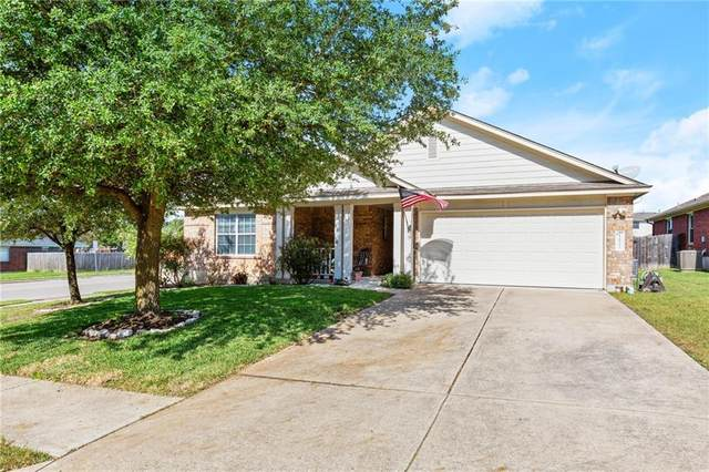 1422 Amber Day Dr, Pflugerville, TX 78660 (#2972707) :: First Texas Brokerage Company