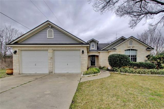 14800 Parco Path, Pflugerville, TX 78660 (#2972831) :: The Perry Henderson Group at Berkshire Hathaway Texas Realty