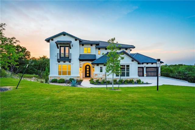 514 Woodside Ter, Lakeway, TX 78738 (#2972851) :: Carter Fine Homes - Keller Williams NWMC