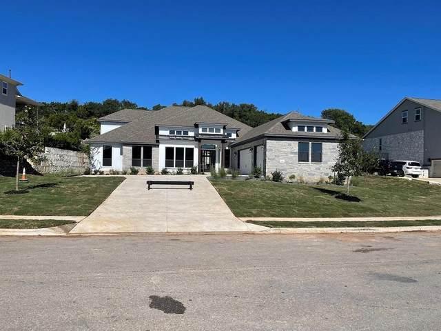 308 Lodestone Ln, Austin, TX 78738 (#2973195) :: Front Real Estate Co.