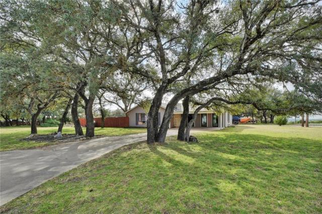 3112 Norton Ave, Lago Vista, TX 78645 (#2973229) :: The Perry Henderson Group at Berkshire Hathaway Texas Realty