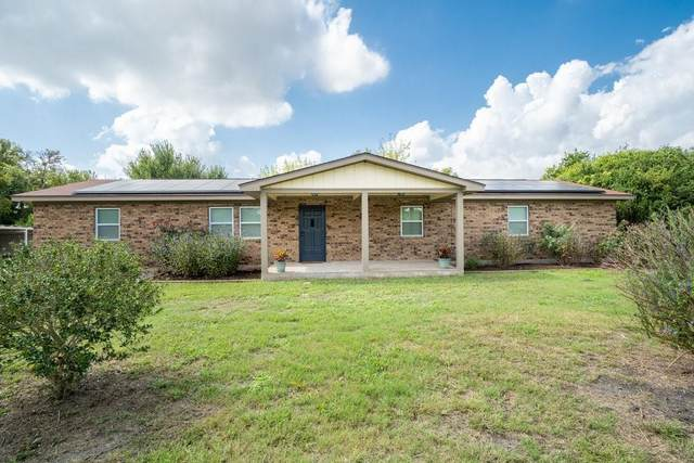 540 Lemens Ave, Hutto, TX 78634 (#2974270) :: The Perry Henderson Group at Berkshire Hathaway Texas Realty