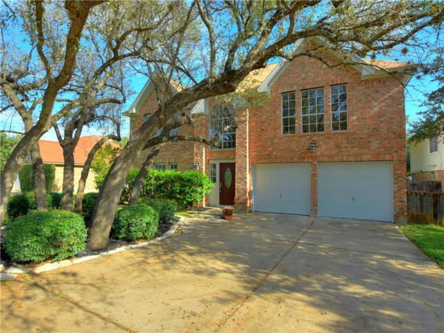 17845 Park Valley Dr, Round Rock, TX 78681 (#2974371) :: The Heyl Group at Keller Williams