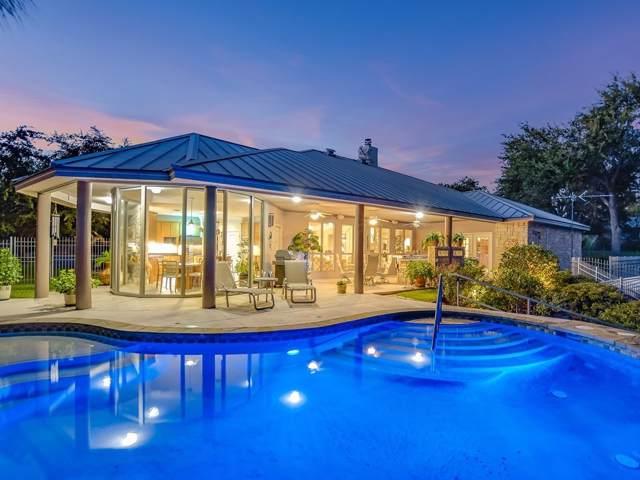 1105 Broken Arrow, Horseshoe Bay, TX 78657 (MLS #2974433) :: Vista Real Estate