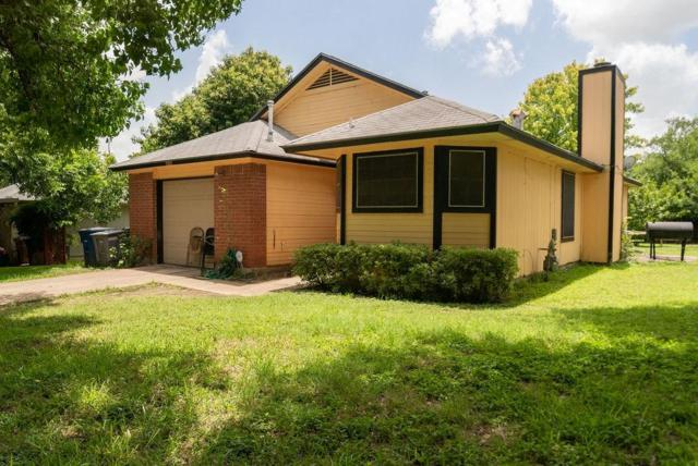 1002 Glen Oaks Ct, Austin, TX 78702 (#2974947) :: Realty Executives - Town & Country