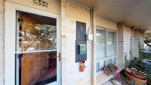 5332 Balcones Dr A, Austin, TX 78731 (#2974968) :: R3 Marketing Group