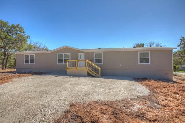 7919 Elk Dr, Spring Branch, TX 78070 (#2975025) :: Douglas Residential