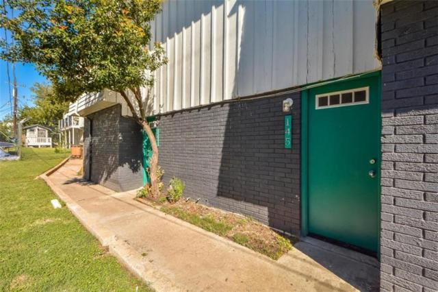 7304 Duval St, Austin, TX 78752 (#2975639) :: The Heyl Group at Keller Williams