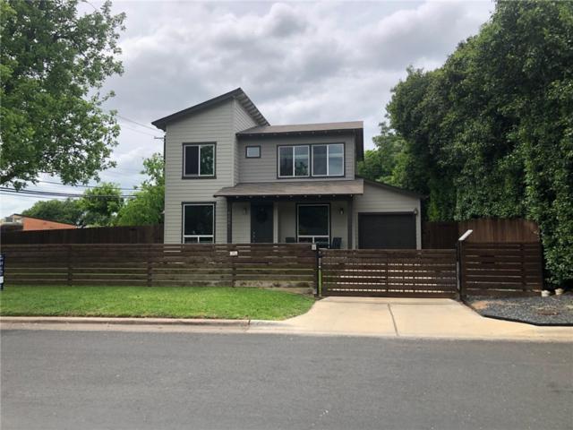 6200 Linda Ln A, Austin, TX 78723 (#2975698) :: Papasan Real Estate Team @ Keller Williams Realty