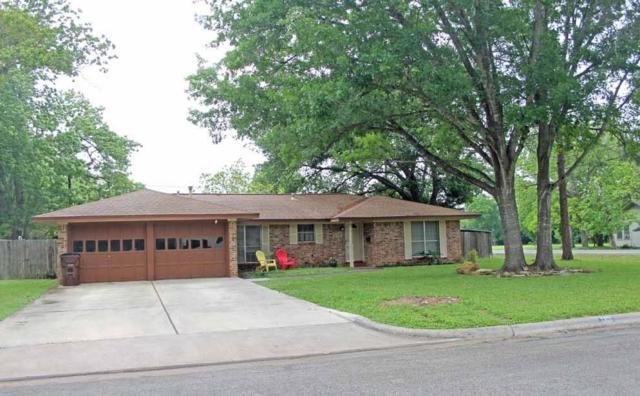 1301 Aspen, Lockhart, TX 78644 (#2976959) :: Papasan Real Estate Team @ Keller Williams Realty