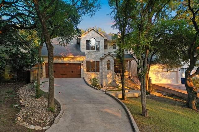4309 Shoal Creek Blvd, Austin, TX 78756 (#2977564) :: Realty Executives - Town & Country
