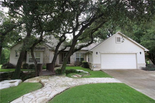 104 Rock Rose Ct, Georgetown, TX 78633 (#2977597) :: Ana Luxury Homes