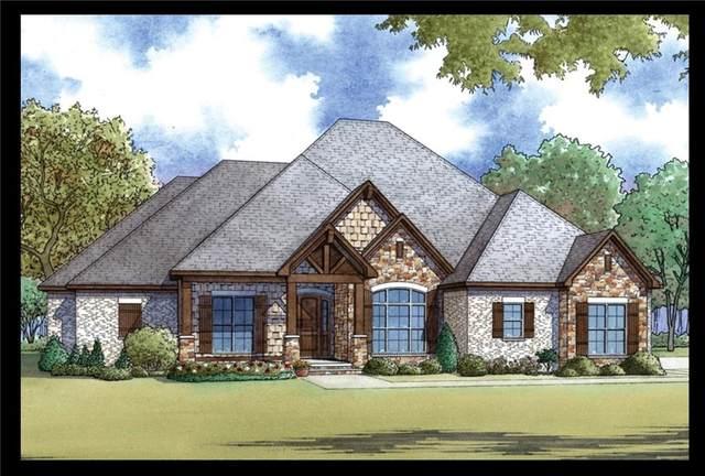 1348 Mystic Shores Blvd, Spring Branch, TX 78070 (#2977741) :: Papasan Real Estate Team @ Keller Williams Realty