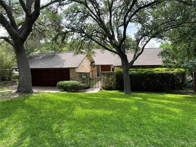 5000 Lucas Ln, Austin, TX 78731 (#2978168) :: Papasan Real Estate Team @ Keller Williams Realty