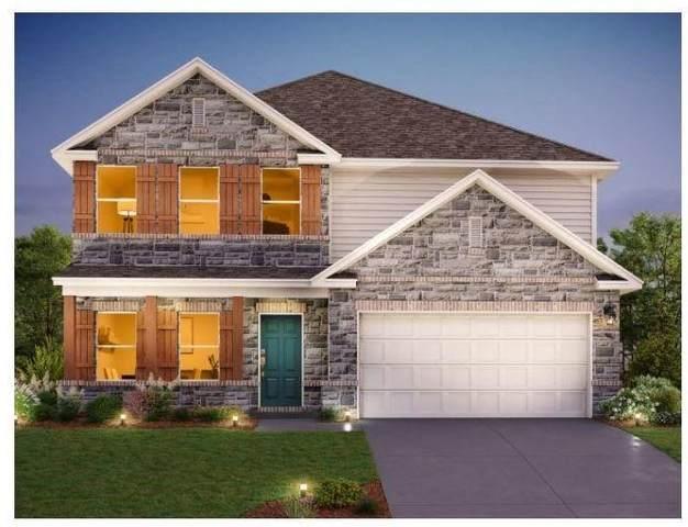 209 High Mesa Dr, Georgetown, TX 78628 (#2979036) :: Papasan Real Estate Team @ Keller Williams Realty