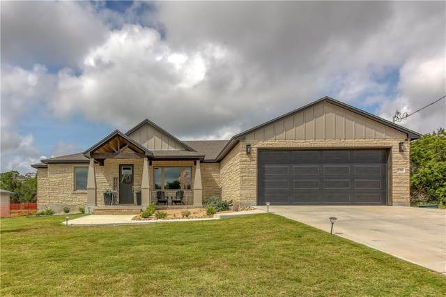 21333 Mount View Dr, Lago Vista, TX 78645 (#2979684) :: The Summers Group