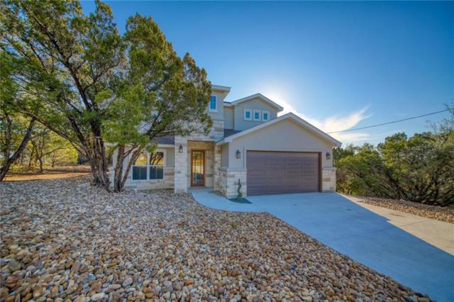 20603 Falcon, Lago Vista, TX 78645 (#2980498) :: The Perry Henderson Group at Berkshire Hathaway Texas Realty