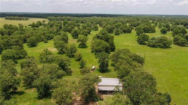 0000 County Rd 313, Lexington, TX 78947 (#2981042) :: Papasan Real Estate Team @ Keller Williams Realty