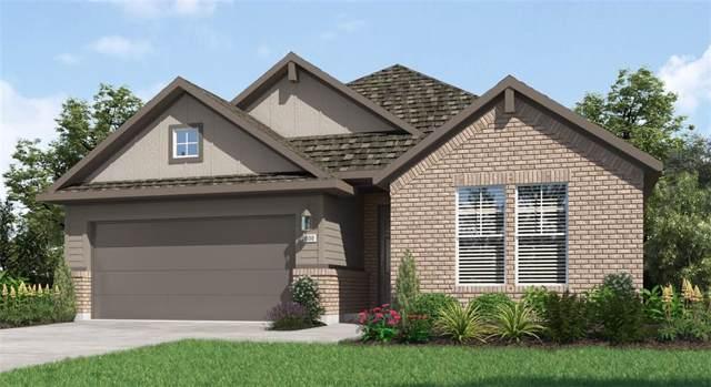 9937 Comely Bnd, Manor, TX 78653 (#2982521) :: Lauren McCoy with David Brodsky Properties