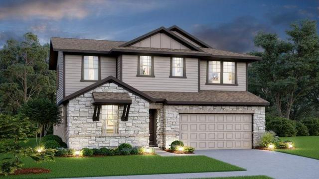 1432 Morning View Road, Georgetown, TX 78628 (#2982690) :: Papasan Real Estate Team @ Keller Williams Realty