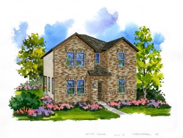 1700 W. Broade Street, Leander, TX 78641 (#2982712) :: RE/MAX Capital City