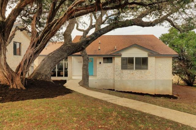 4200 Rockwood Dr, Lago Vista, TX 78645 (#2982885) :: Papasan Real Estate Team @ Keller Williams Realty