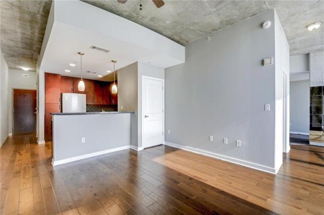360 Nueces St #2708, Austin, TX 78701 (#2983313) :: Ben Kinney Real Estate Team