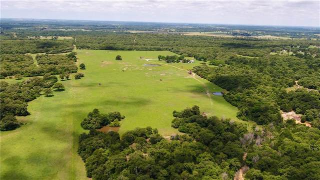esmt off of Cr 326, Rockdale, TX 76567 (#2984033) :: The Perry Henderson Group at Berkshire Hathaway Texas Realty