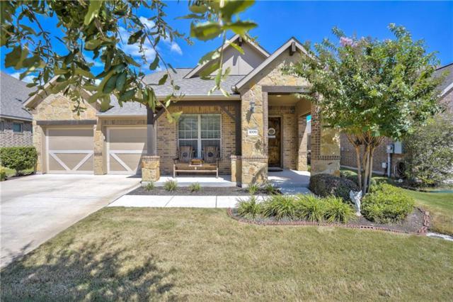 1006 Briley St, Georgetown, TX 78628 (#2985061) :: Ben Kinney Real Estate Team