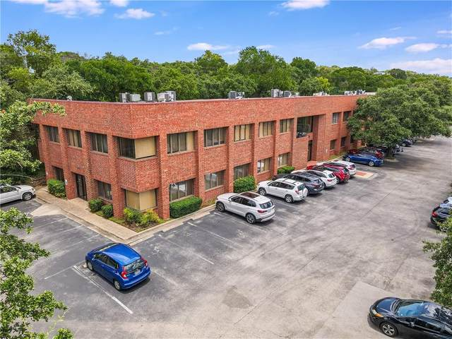 5750 Balcones Dr 1-K, Austin, TX 78731 (#2985166) :: The Summers Group