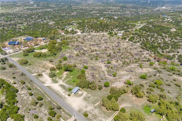 4515 Bob Wire Rd, Spicewood, TX 78669 (#2985641) :: Lucido Global
