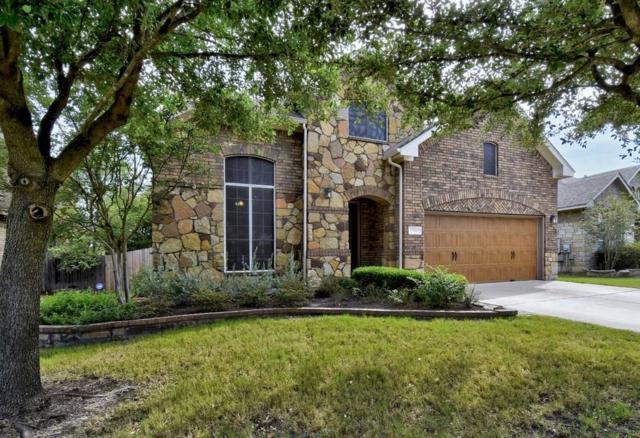 2700 Quiet Water Pass, Pflugerville, TX 78660 (#2985660) :: Ben Kinney Real Estate Team