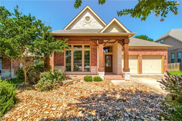 817 Westbury Ln, Georgetown, TX 78633 (#2985683) :: Papasan Real Estate Team @ Keller Williams Realty