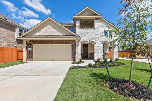 19125 Hershey Pass, Pflugerville, TX 78660 (#2986064) :: The Perry Henderson Group at Berkshire Hathaway Texas Realty