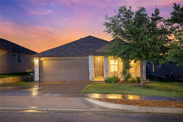 309 Hoya Ln, San Marcos, TX 78666 (#2986277) :: 10X Agent Real Estate Team